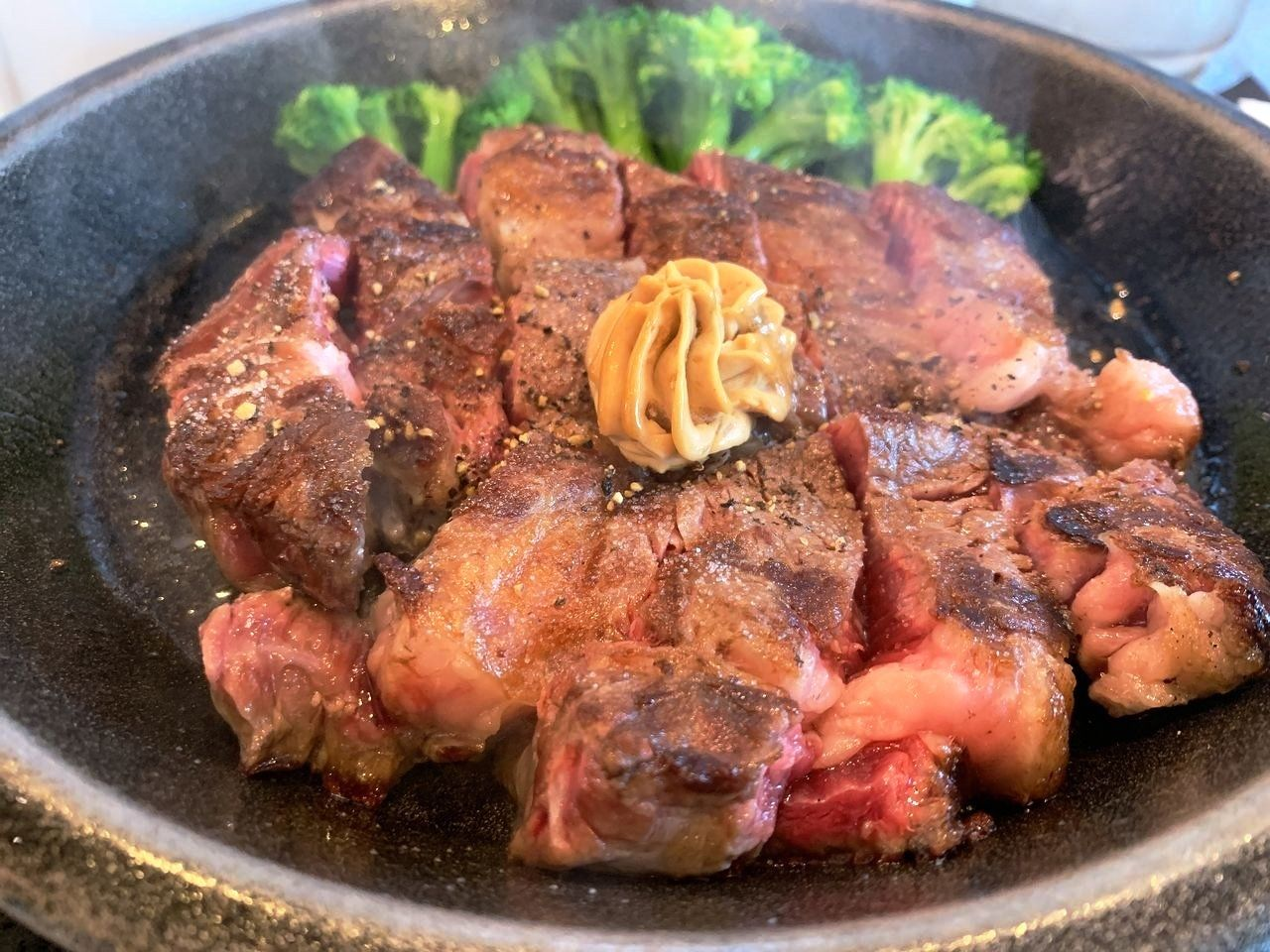 【流山市食べ歩きブログ】今話題の「いきなりステーキ」に無性に行きたくなりました!