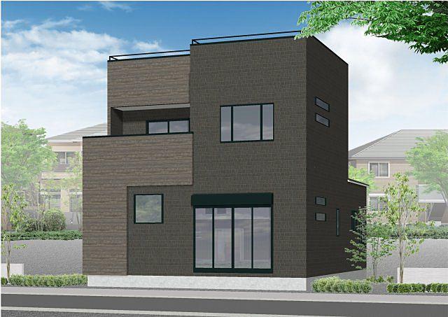 【販売予告】屋上庭園付き「三郷市鷹野3丁目新築分譲」プロジェクトがスタート!
