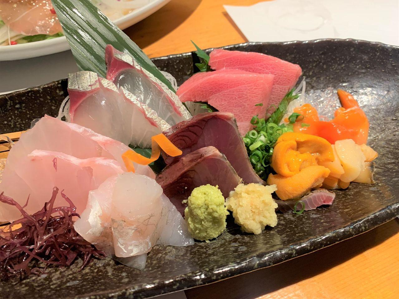 【三郷市食べ歩きブログ】三郷市大広戸にある「くいものや旬」へ久しぶりに行ってきました!