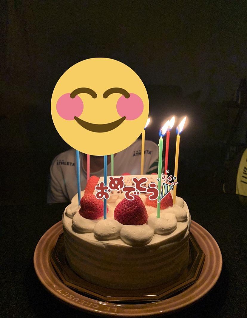 昨日は息子の誕生日でした♪プレゼントは~