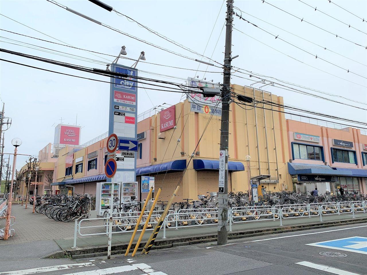 【この時がついに来ました】ワオシティ三郷が2月21日をもって閉館します。