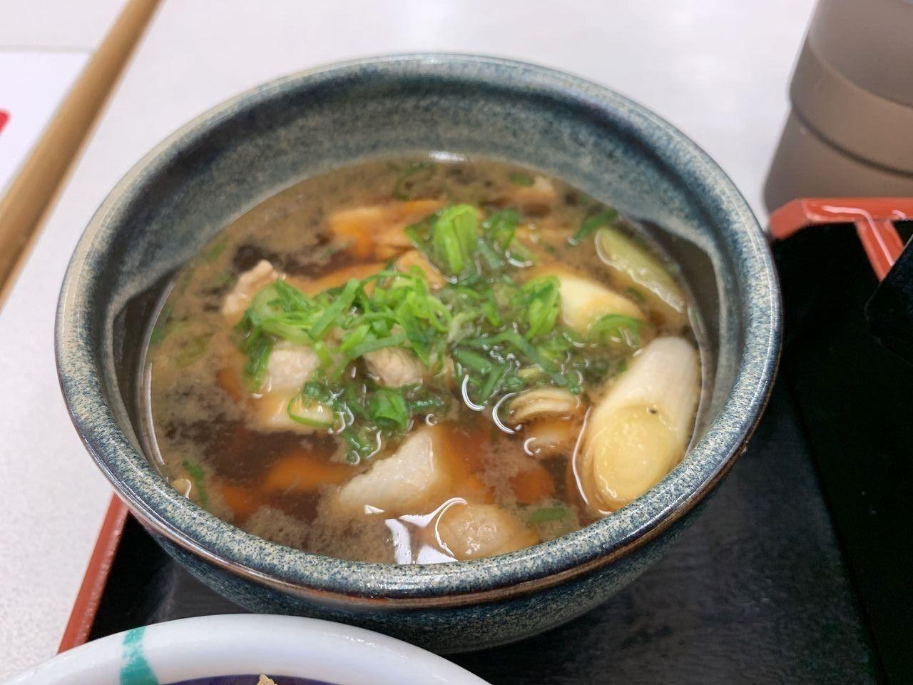 【三郷市食べ歩きブログ】ピアラシティみさと内フードコートにある「お多福三郷店」へ行ってきました!