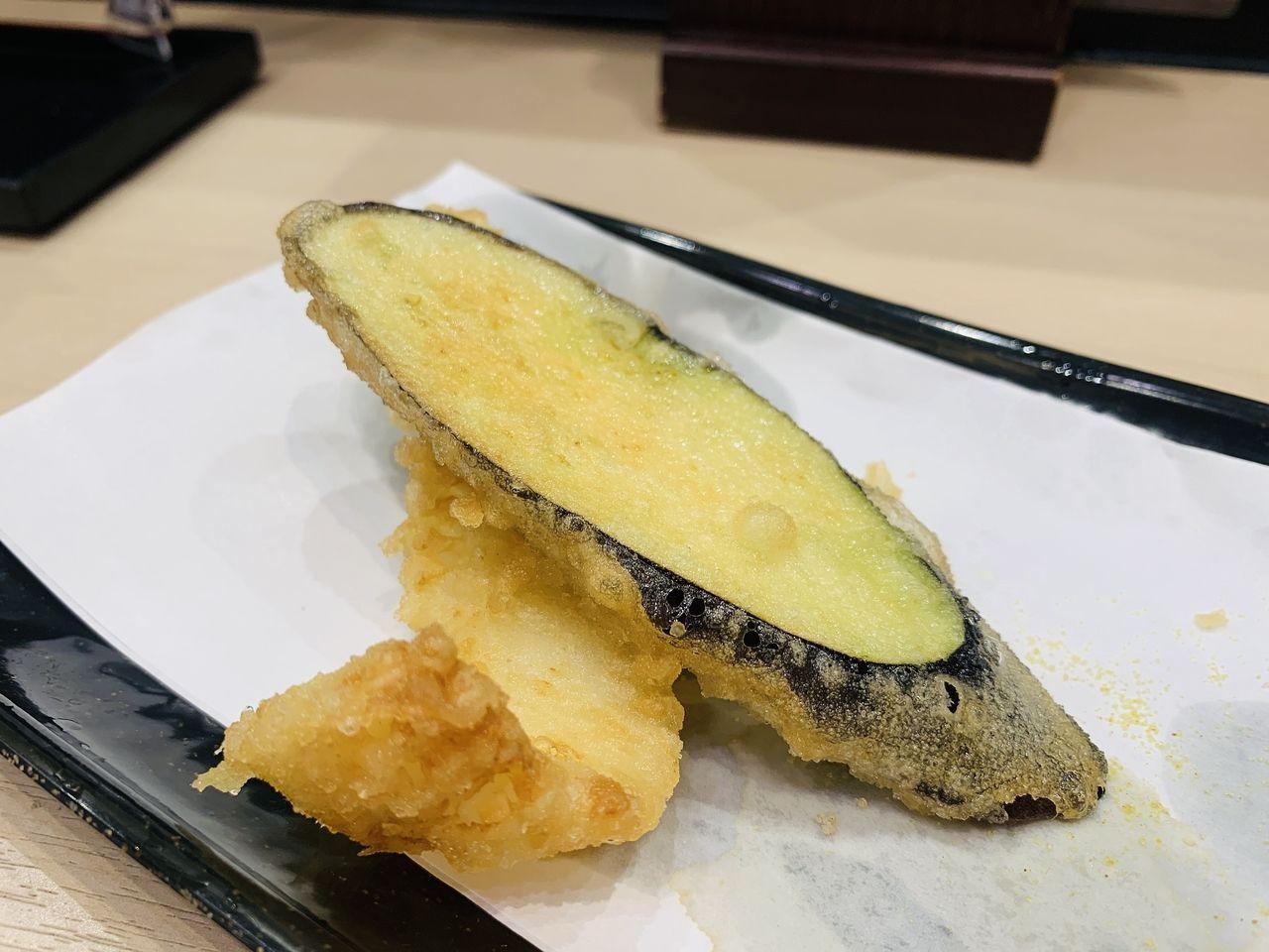 【三郷市食べ歩きブログ】ららぽーと新三郷に入っている博多天ぷら「北里」に行ってきました!