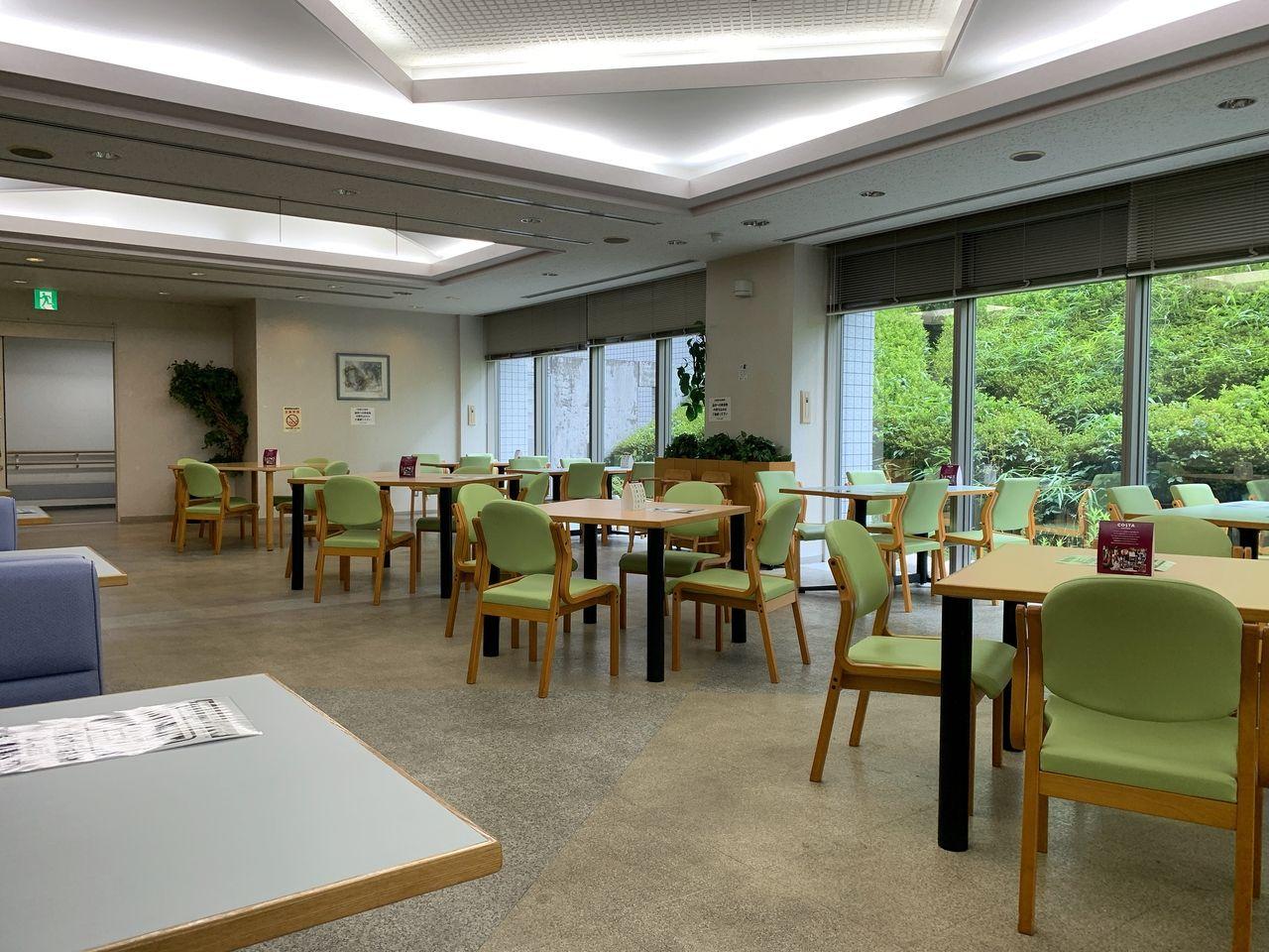 【三郷市食べ歩きブログ】三郷市花和田(三郷市健康福祉会館地下)にオープンしました海鮮唐揚げ光苑「やそきち食堂」へ行ってきました!