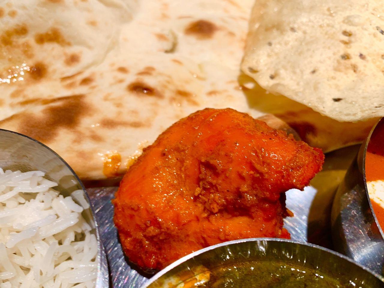 【三郷市食べ歩きブログ】三郷市早稲田1丁目にあるインド料理「インドダバ」さんに行ってきました!