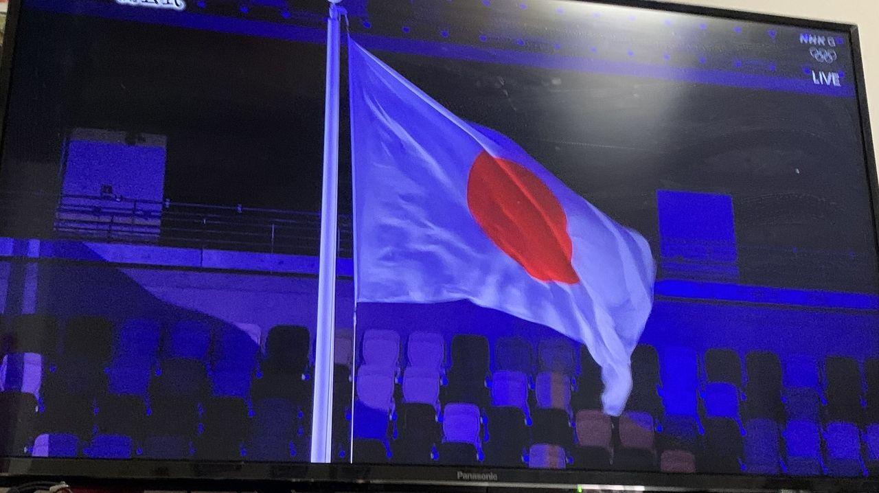 賛否両論ありますが、東京五輪2020が開幕しましたね!選手を応援します!