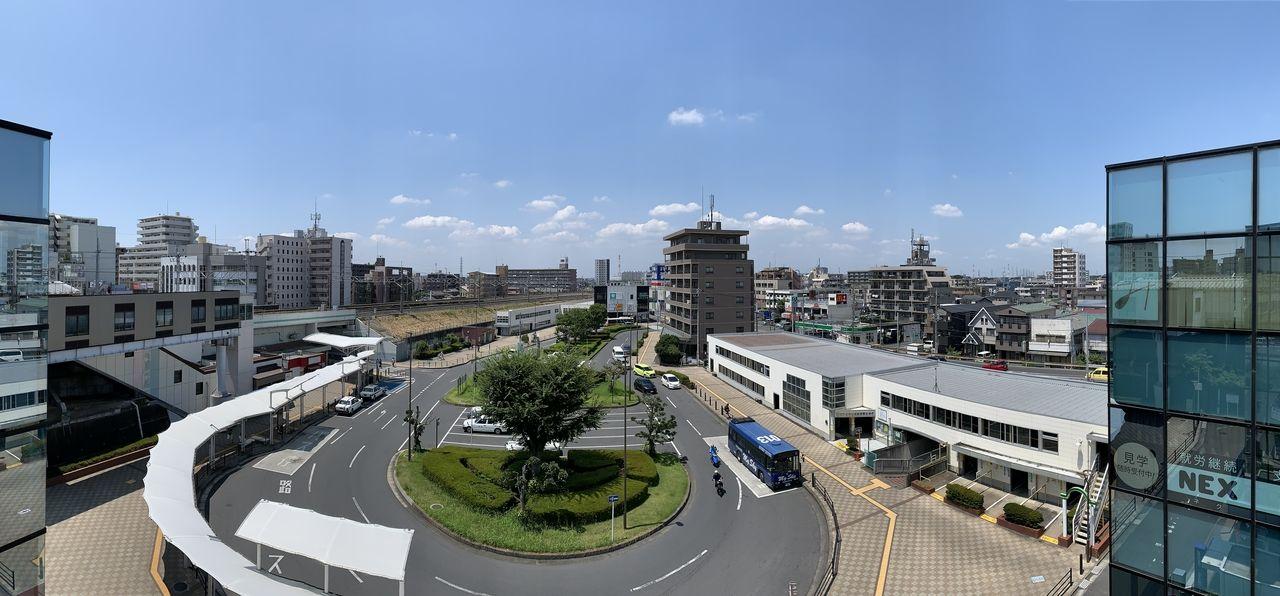 私の住む街「三郷市」を盛り上げたい!!