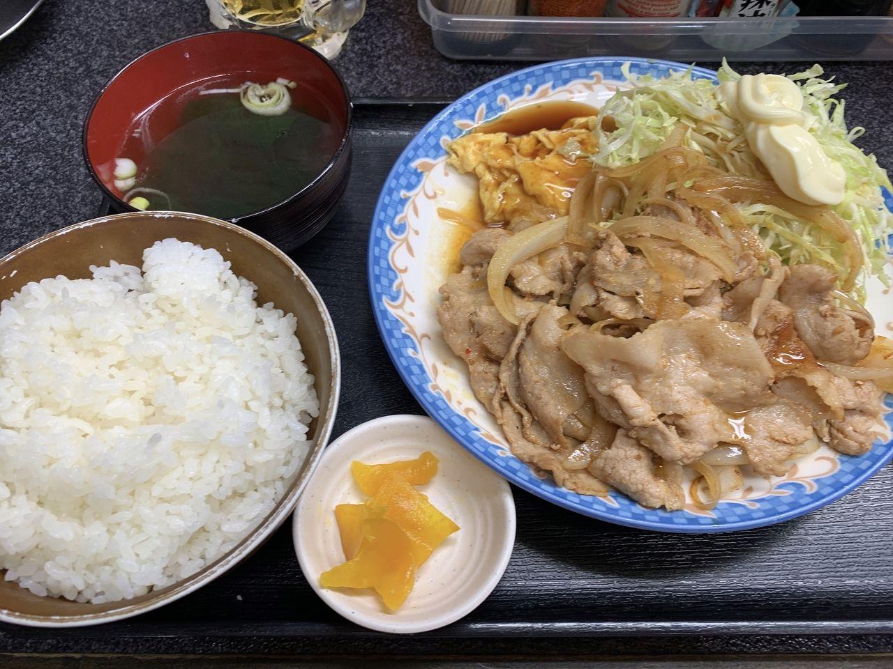 【三郷市食べ歩きブログ】三郷市早稲田1丁目にある「ごくうラーメン」へ行ってきました!